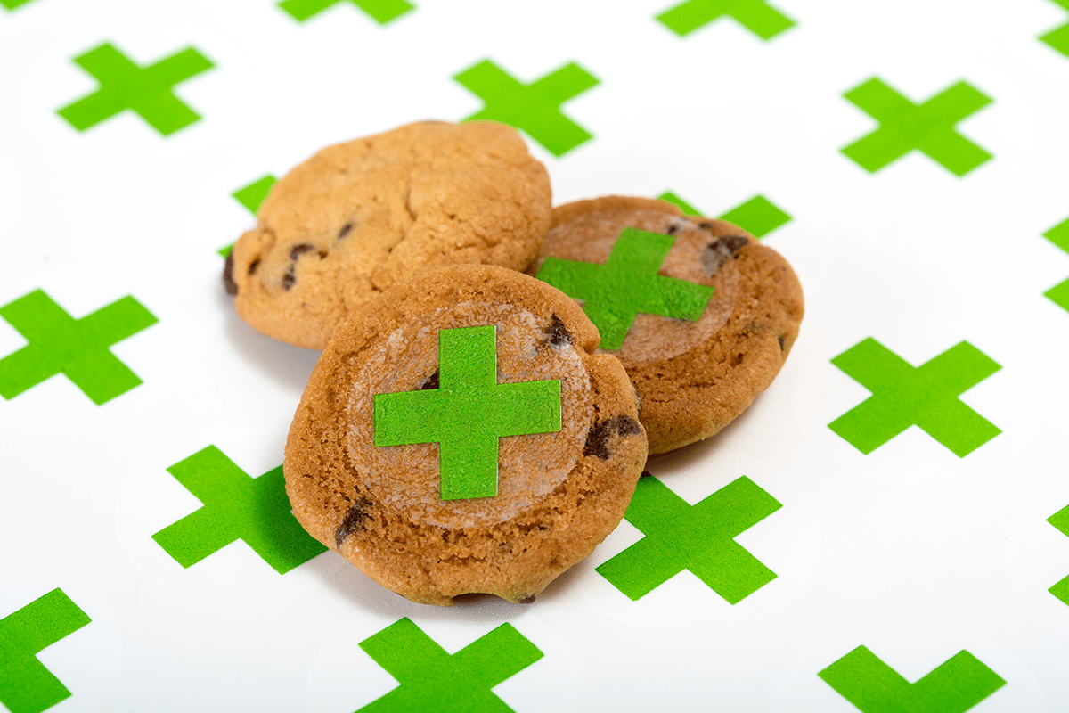 1 Cannabis Cookie + 2 Young Children = 3rd Degree Felony? We Can Prevent This!
