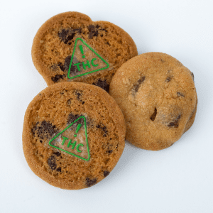 Cookies with THC! Nevada Universal Symbol Targets